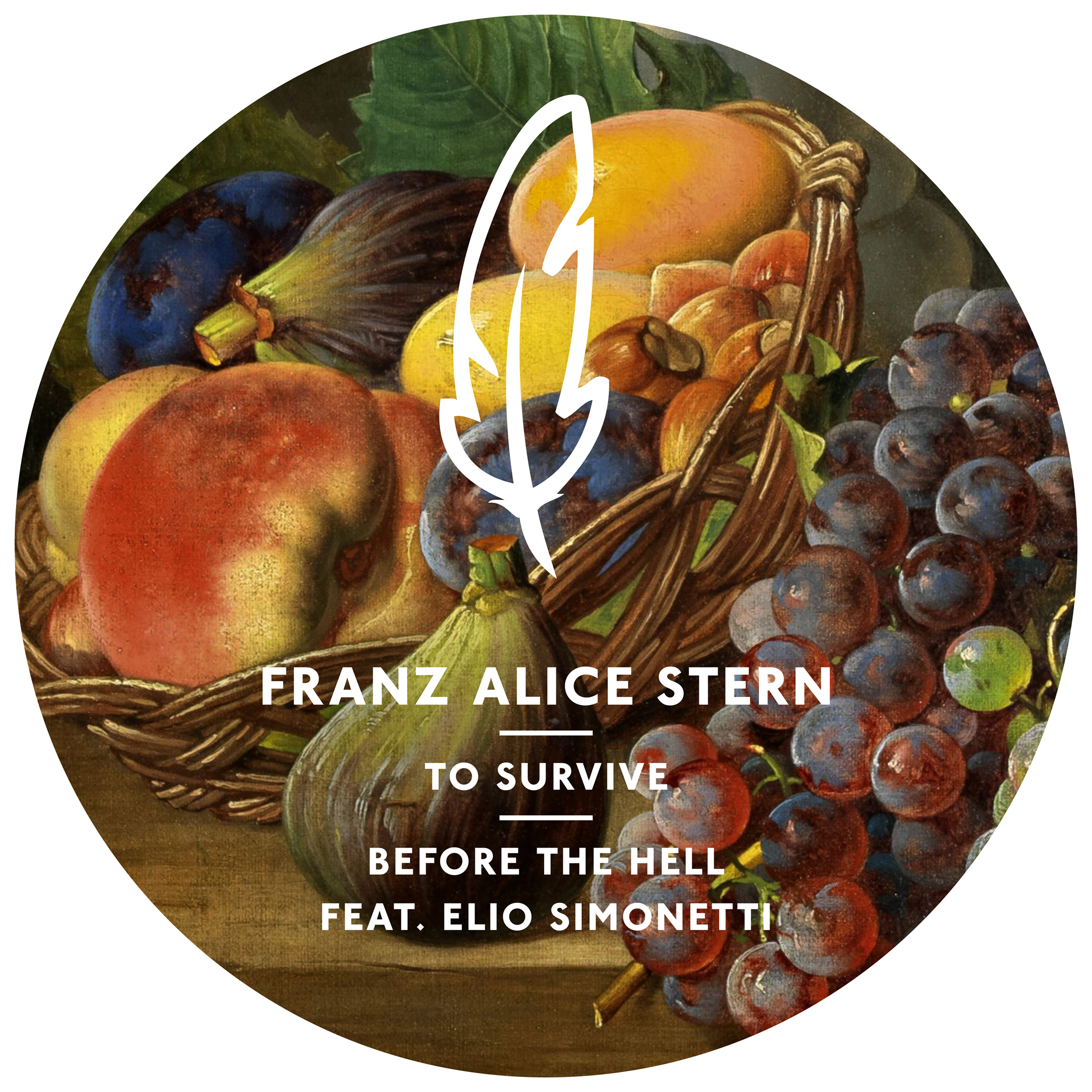 Franz Alice Stern - To survive EP